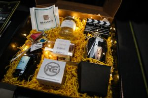 Party Kit for Virtual Event
