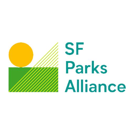 SF Parks Alliance Logo