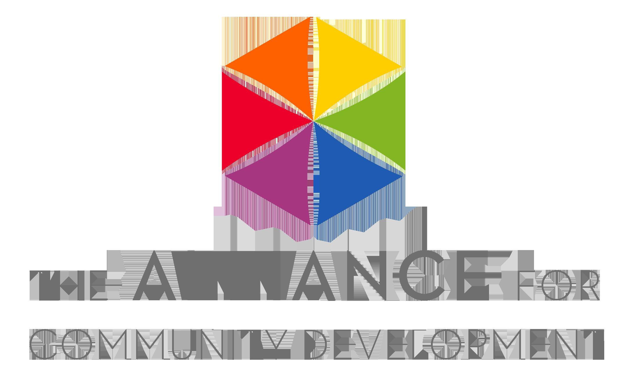 Alliance for Community Development logo