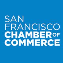 Logo of San Francisco Chamber of Commerce